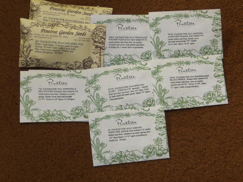 Blog Swallowtail Garden Seeds